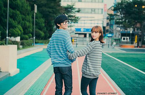 korea love บอกรัก ภาษา ภาษาเกาหลี เกาหลี