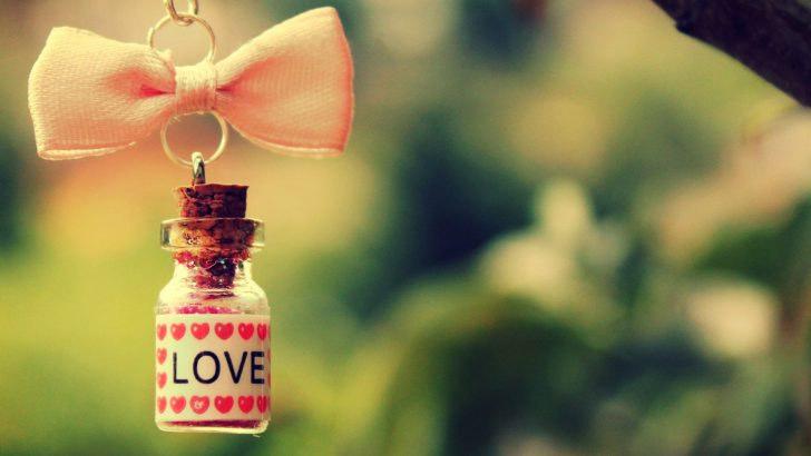 12 เวทมนต์เพื่อความรัก