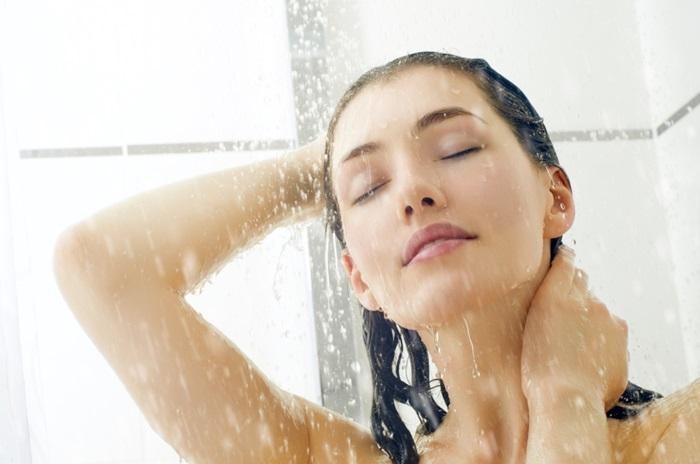ทายนิสัย อาบน้ำ