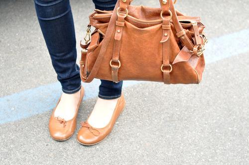 รองเท้า บอกนิสัย ทายบุคลิก 5