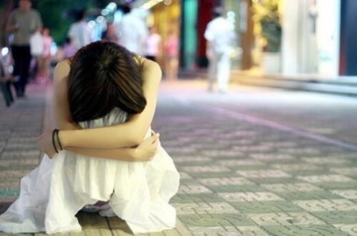 ทำใจ อกหัก เหงา