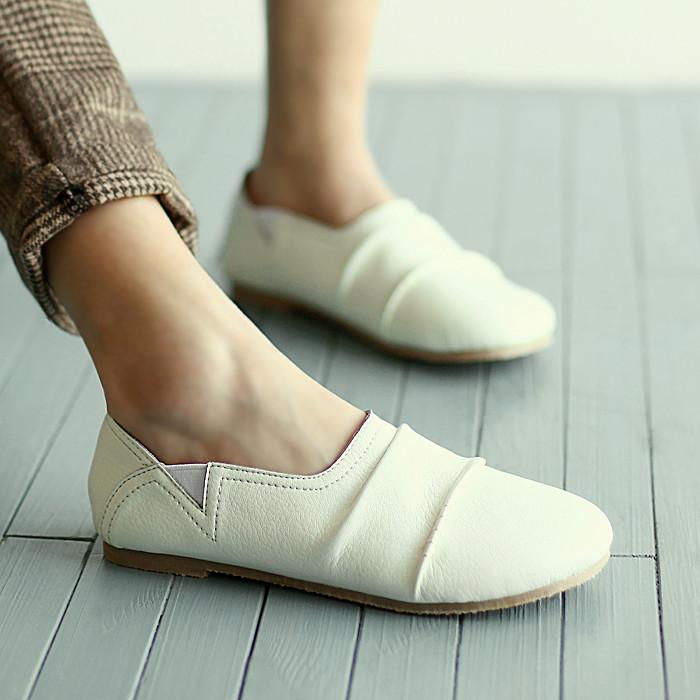 ทายนิสัย จากรองเท้าที่ใส่