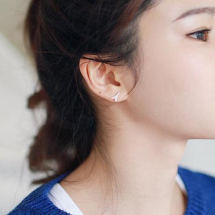 คุณชอบใส่ต่างหูแบบใด ?