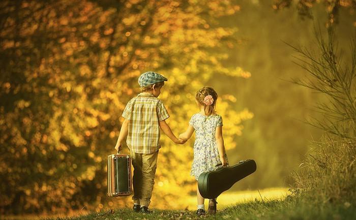 ความรัก ใส่ใจ