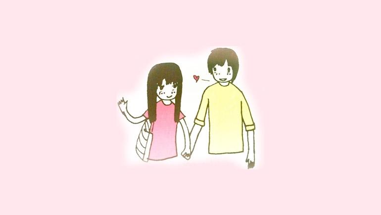 love ความรัก