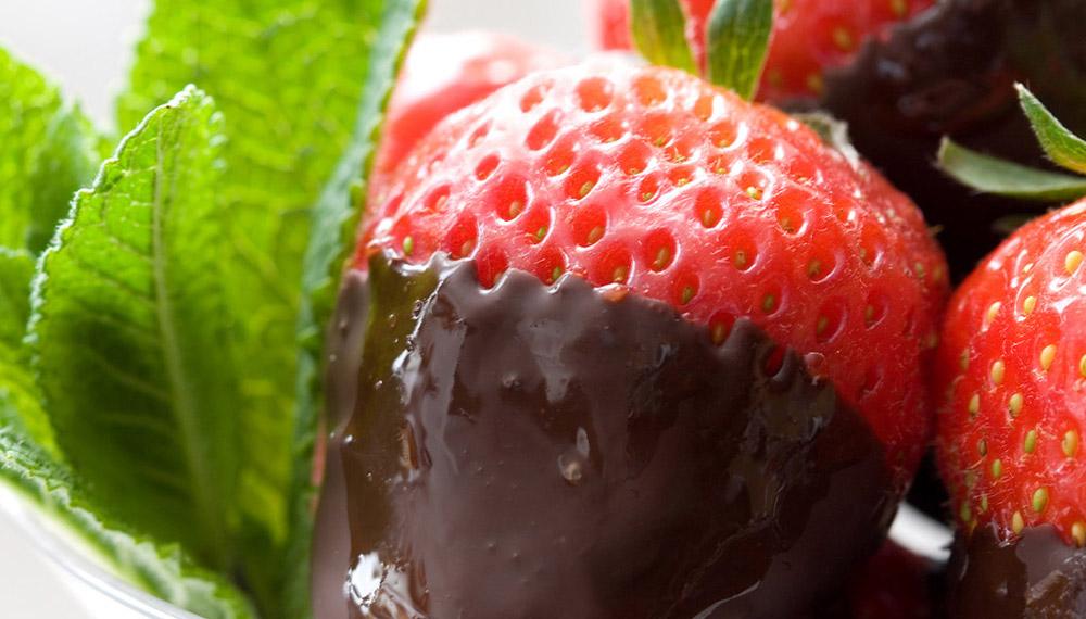 Strawberry ความรัก แบบทดสอบ
