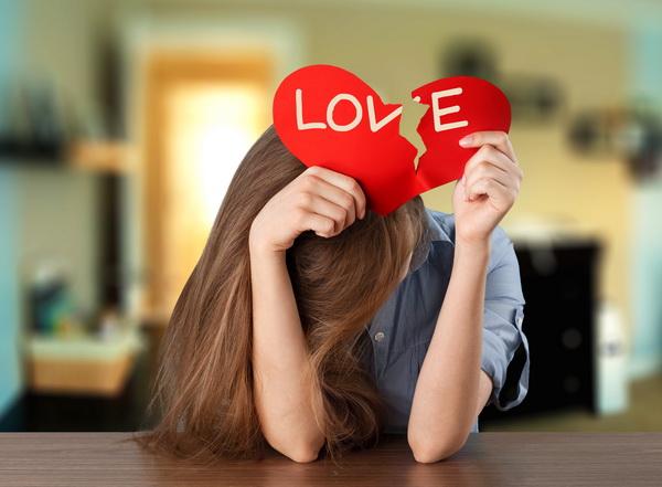 ความรักย่ำแย่ สัญญาณเตือน