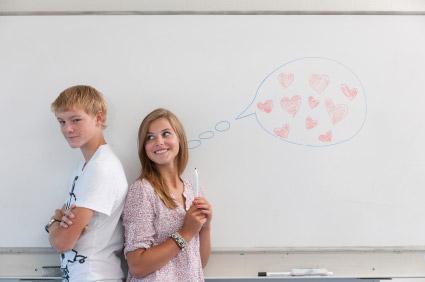 high-school-romance