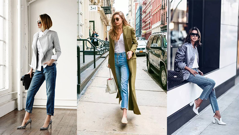 fashion jean ยีนส์ แฟชั่น