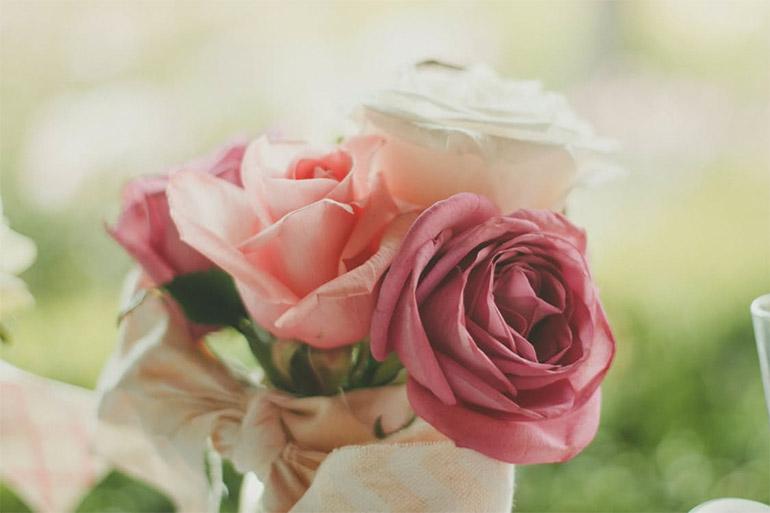 ความหมาย ดอกไม้ วันวาเลนไทน์