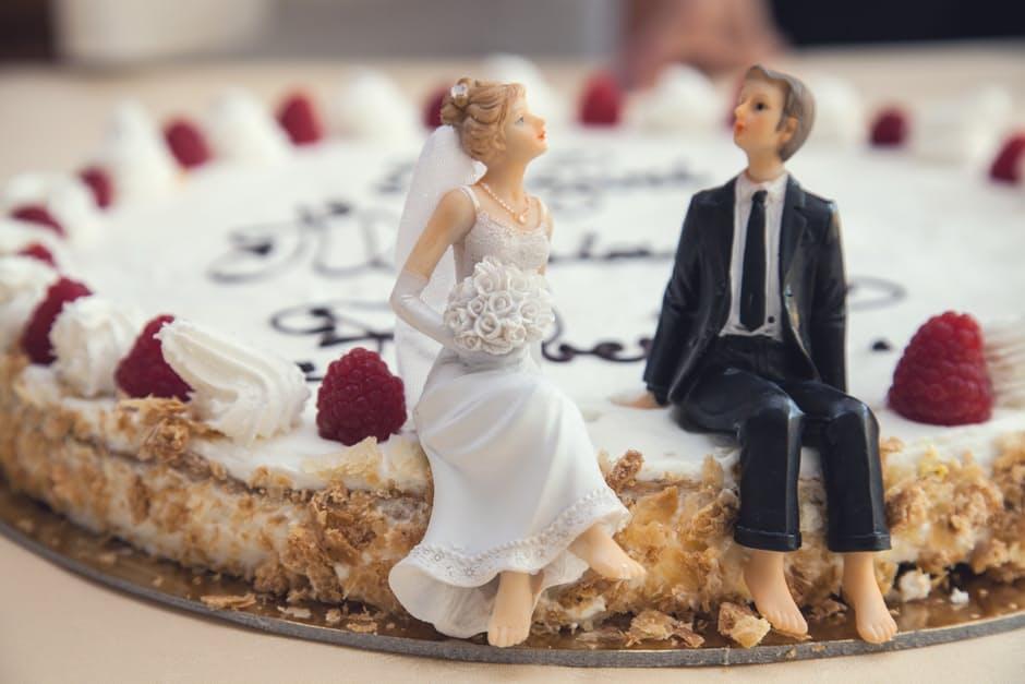 ทายใจ แต่งงาน