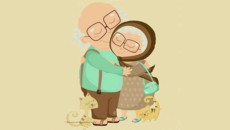 ความรัก ชีวิตคู่