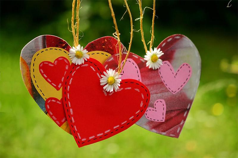ดวงความรัก ทายนิสัย ทายใจ