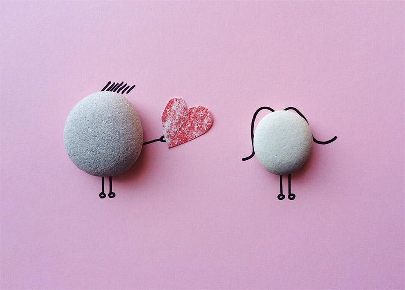 ข้อคิดความรักแปลจากภาษาอังกฤษ