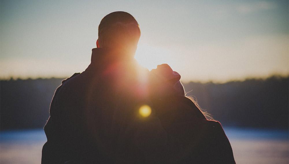 คนสองคน ความรู้สึก รักแท้