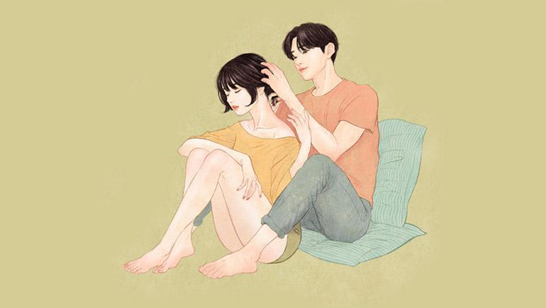 ความรัก คู่นอน คู่เดท