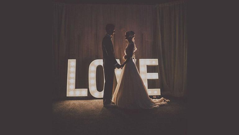 ความรัก มหัศจรรย์