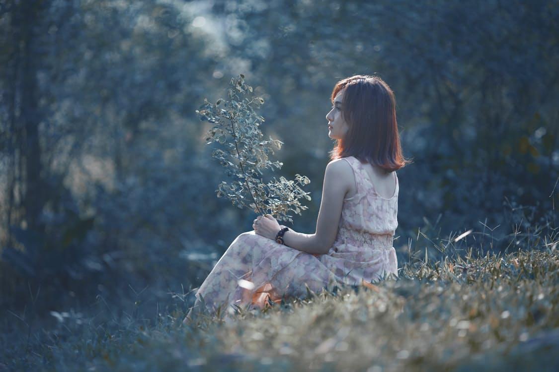 ข้อดี ความเหงา เหงา
