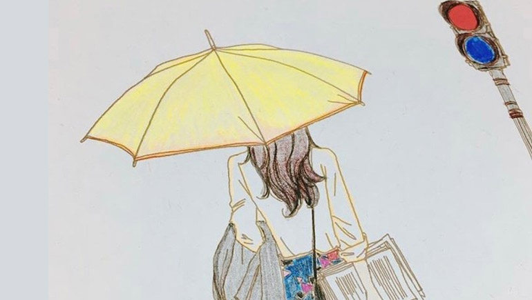 สีร่ม สเป็คหนุ่ม หนุ่มในฝัน