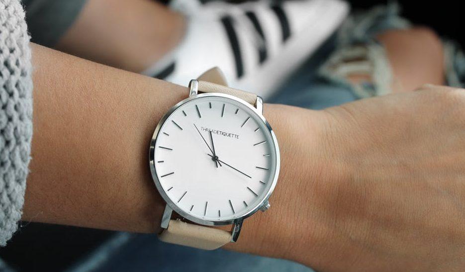 ข้อคิดความรัก นาฬิกา เรื่องดีๆ