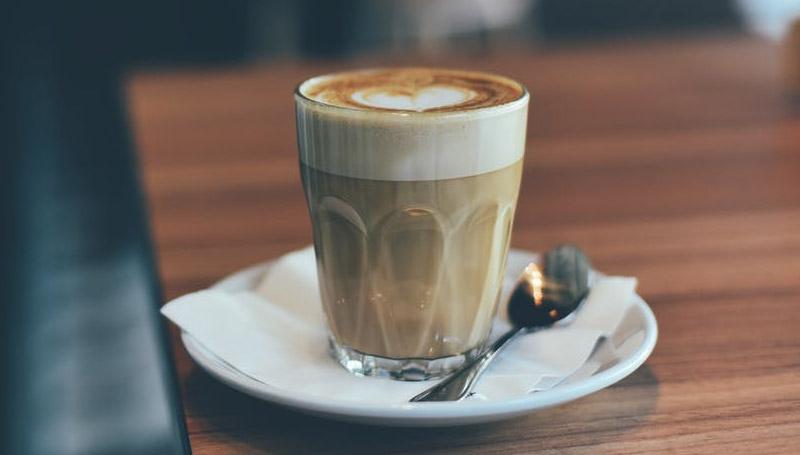 กาแฟ ทายนิสัย