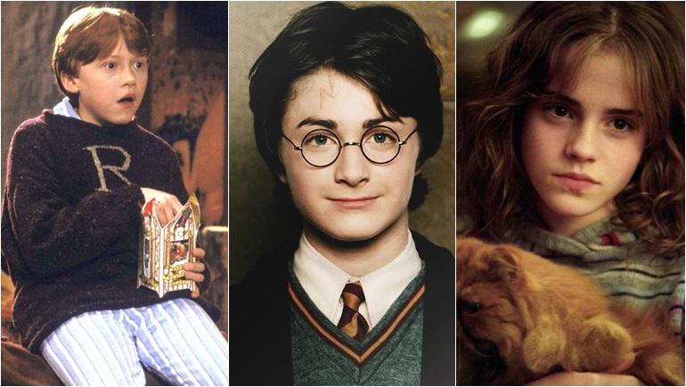 ขำๆ หนังดัง แฮร์รี่ พอตเตอร์