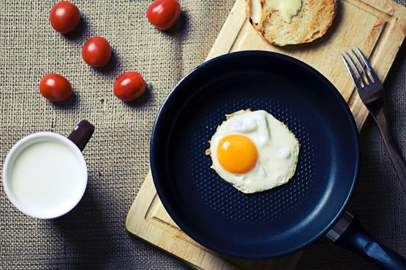 อาหารเช้าจานโปรด