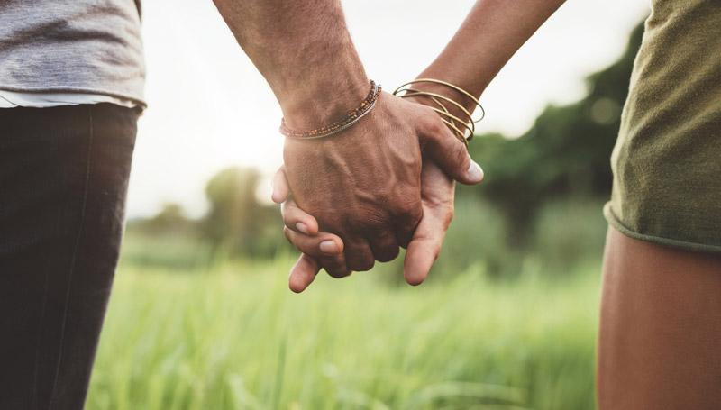 ความสัมพันธ์ ทะเลาะ วิธีดูแลความรัก