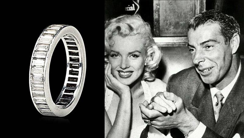 มาริลิน มอนโร (Marilyn Monroe)