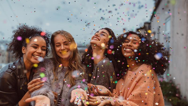 5 วิธีผูกมิตร หาเพื่อนใหม่ได้ง่าย ๆ