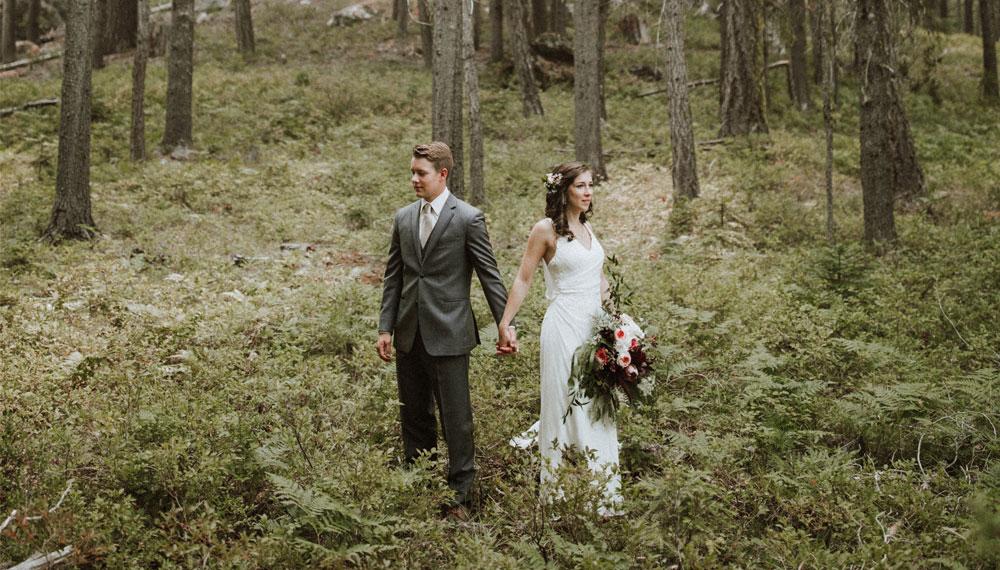 ความรัก แต่งงาน