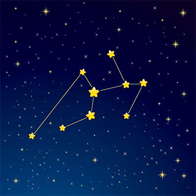 กลุ่มดาวแคสซิโอเปีย