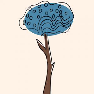 ทายนิสัยจากต้นไม้ที่คุณเลือก